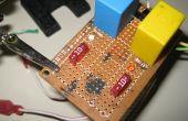 Elektronische Steuerung Gerät (Analog)