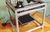 Eclips3D - hohe Präzisions-3D-Drucker
