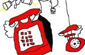 Direkter Anschluss von zwei (altmodisch) Modems oder Telefone.