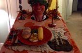 Thanksgiving Dinner Kostüm