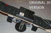 Einfach bauen Selbstausgleich Elektro-Skateboard