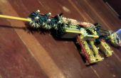 Knex abnehmbare Mag Sturmgewehr