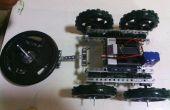Wie man ein Gewicht ziehen Roboter bauen