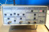 Gewusst wie: reparieren ein Stanford Research SR560 Low Noise Vorverstärker mit anhaltenden Überlastung