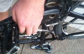 BMX / Pedal Gebirgsfahrradwartung