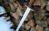 Wie erstelle ich ein Schwert: eine umfassende Anleitung