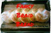 Lust auf Zopf Brot