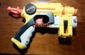 Nerf Gun-Nitefinder Mod