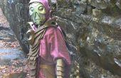 Skyrim Dragon Priester Kostüm Build