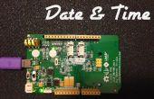 LinkIT 1: Datum und Uhrzeit
