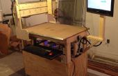 Raspberry Pi CNC-Maschine