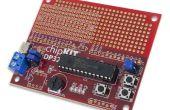 ChipKIT DP32 Arduino IDE unter