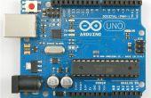 Arduino über Bluetooth zu steuern (zweisprachige Lesson)(Arabic/English)