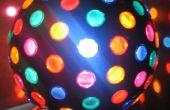 Disco-Lichter mit Arduino