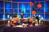 Host eine betörend Spaß Halloween-Party - Jamie o ' & Co