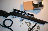 Stevens Modell 62.22 Bugout Pistole