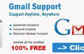 Google Mail anmelden - erstellen Gmail-Konto
