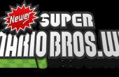 Gewusst wie: installieren Sie neuere Super Mario Bros Wii