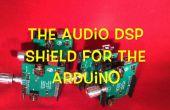 Arduino Audio Schild