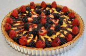 Obst-Torte