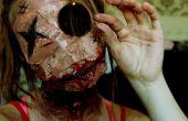 Voodoo-Puppe Halloween-Kostüm