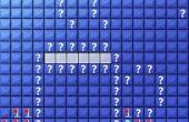 Minesweeper Pixel Kunst Kaffeetasse