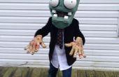 Pflanzen Vs Zombies Kostüm
