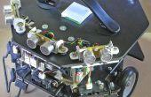 Gewusst wie: navigieren Roboter selbst bauen