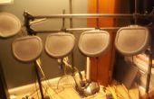 Rock Band Drum-Kit (ohne MIDI): D