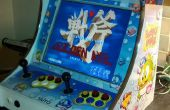 Bubble Bobble Bartop Arcade-Maschine