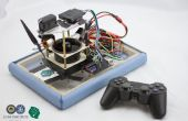 DIY-Bluetooth gesteuert Hovercraft