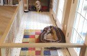 Benutzerdefinierte Rettung Hundezwinger