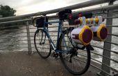 Portable Fahrrad Lautsprecher Sound System