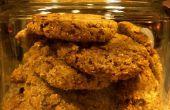 Ahorn-Cookies