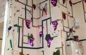 Erstellen Sie eine interaktive Living Wall