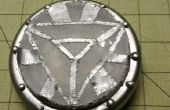 Awesome Iron Man Arc Reaktor