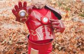 DIY-Iron-Man-Kostüm