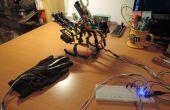 3-Finger Arduino Roboterhand