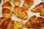 Einfach Croissants
