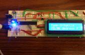 Arduino von Grund auf neu - Digital-Thermometer