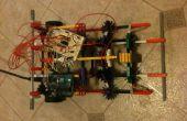 Arduino Roboter für die niedrigsten Kosten