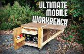 Ultimative Mobile Werkbank