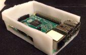 Instamorph Raspberry Pi Fall