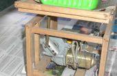 DIY-Platine ÄTZEN Maschine