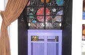 Verwandeln Sie einen kleinen Raum mit Mosaiken (Teil 2 von Mosaik Raum)