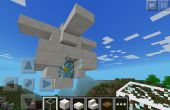 Minecraft-Nether-Drohne (und Mongotree!)
