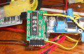 Bluetooth-RC-Fahrzeug-Controller