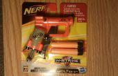 Änderung der Jolt EX-1 Nerf Blaster