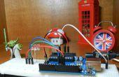 Stimmung Lampe mit Arduino