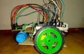 Ferngesteuerte Roboter mit Arduino